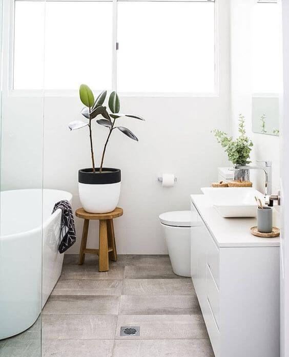 bathroom inspiration: the dou0027s and donu0027ts of modern bathroom design HPINJIF