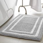 Some important facts about bathroom mats