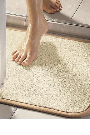 bathroom mat the perfect mat for any shower or bathtub. ZTMLODT
