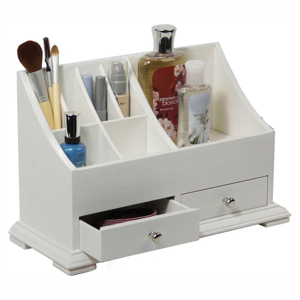 bathroom organizers bathroom countertop organizer image MKWCOBZ