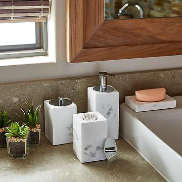 bathroom organizers countertop WMGNXEG
