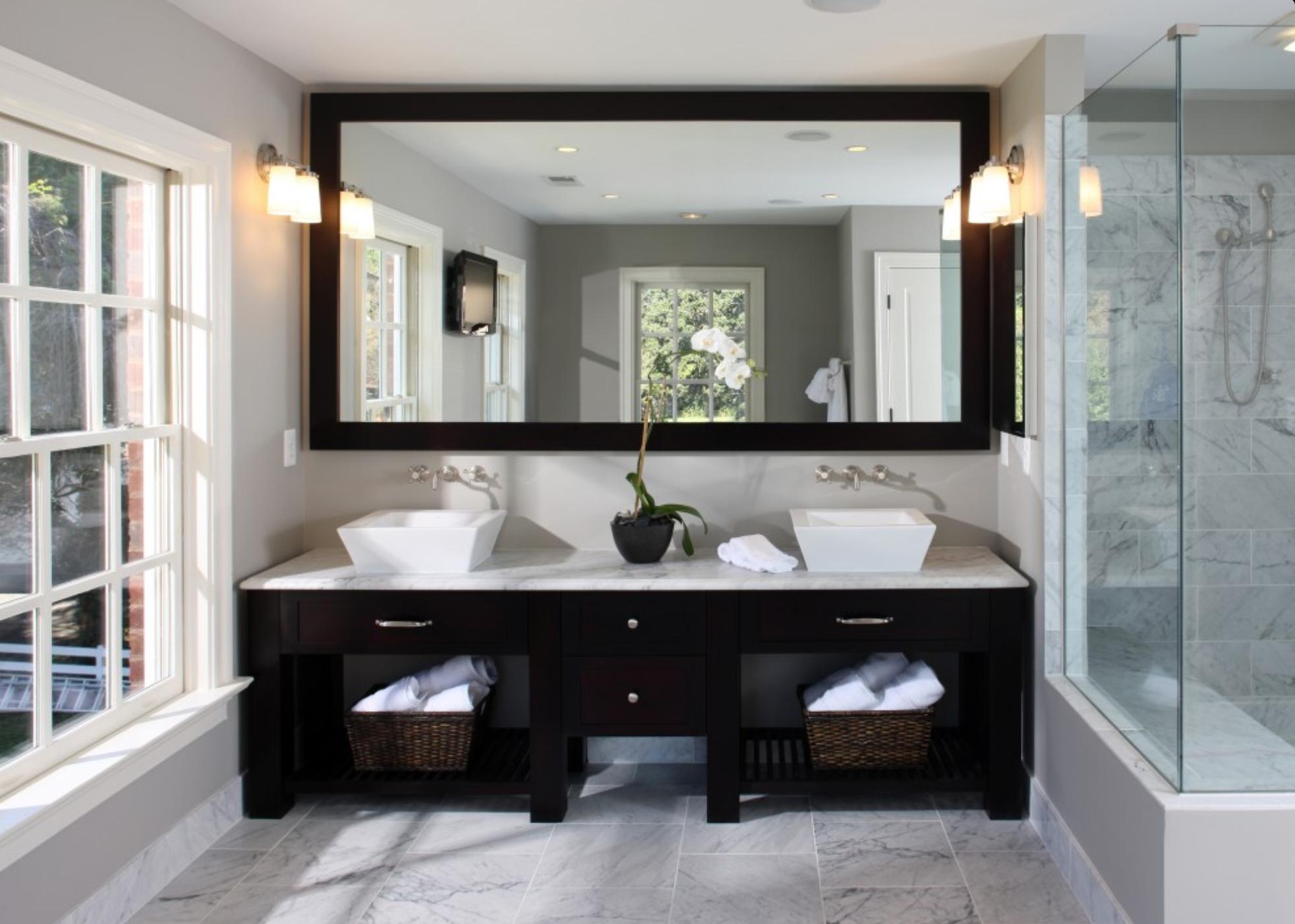 bathroom remodels 2016 bathroom remodeling trends FPXCGRV