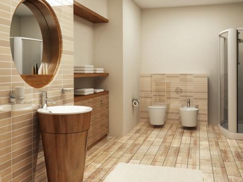 bathroom remodels modern bathroom remodel by planet home remodeling corp. in berkeley, ca HYQPAQD