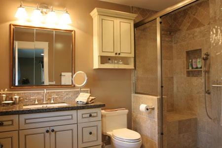 bathroom remodels - orange county, la, san diego and san jose NYOYJRU