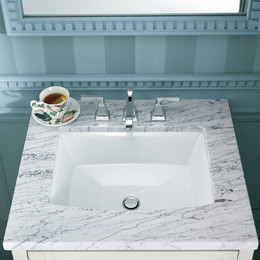 bathroom sinks undermount sinks AERJTSA