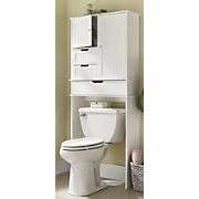 bathroom space saver seacliff space saver 29 PWJNJJY