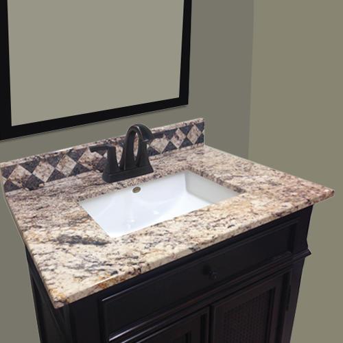 bathroom vanity tops vanity tops u0026 accessories at menards® CGUALRW