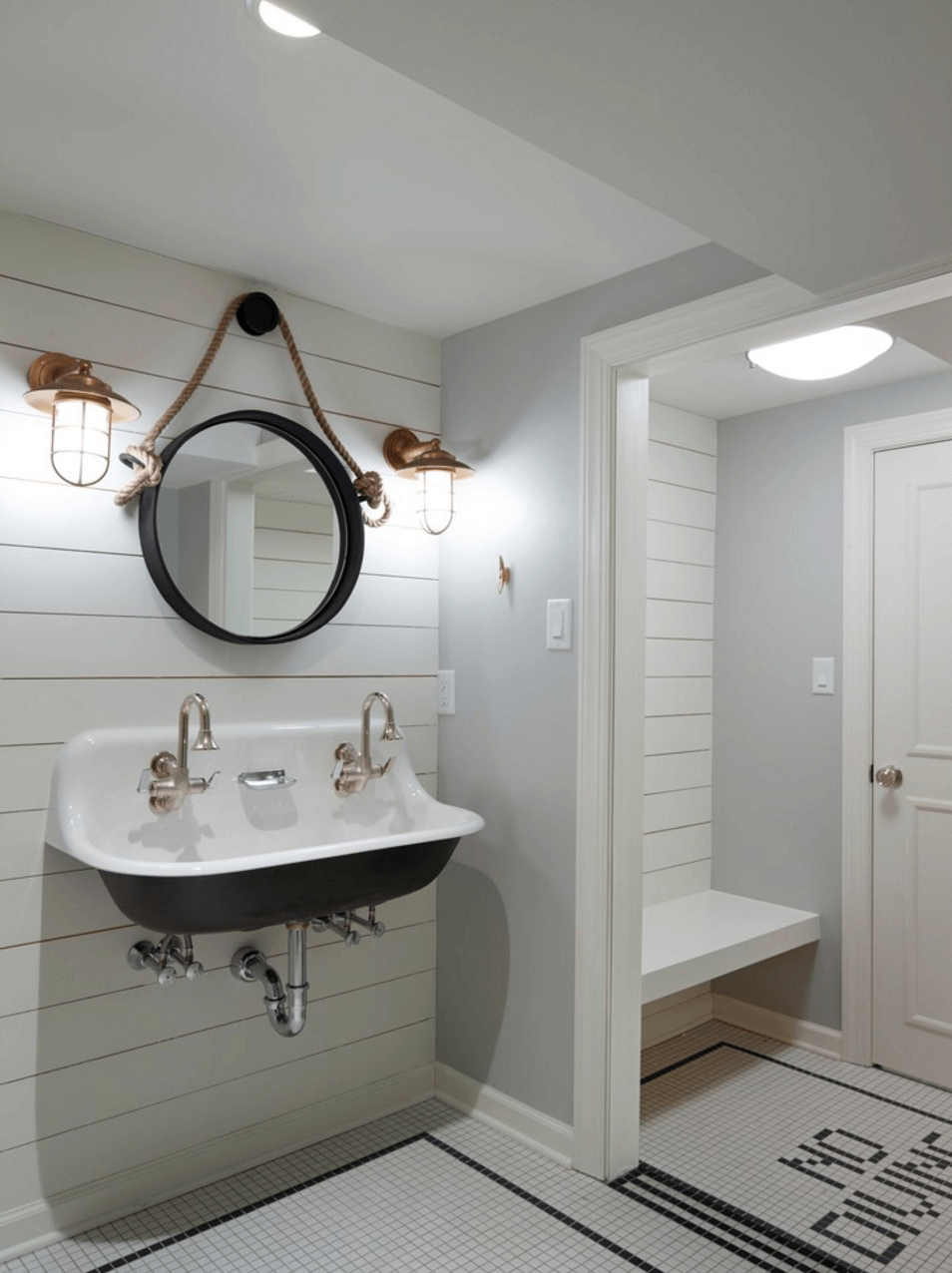 Bathroom Wall Mirrors 38 Mirror Ideas To Reflect Your Style Freshome Tankpvx