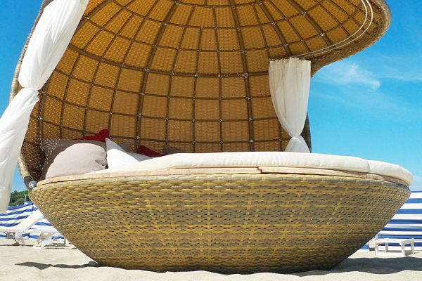 beach furniture elegant-beach-furniture PLLXAJD