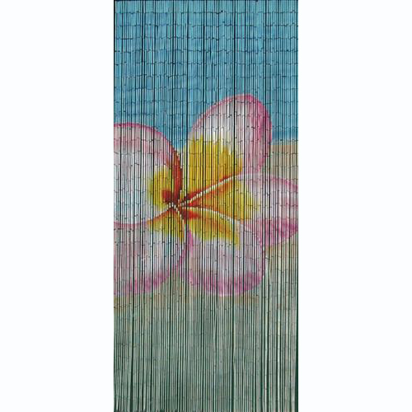 beaded door curtains frangipani door screen LZZNUDC