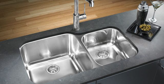 beautiful stainless kitchen sinks the modern stainless steel kitchen sinks  kitchen remodel CESMKJR