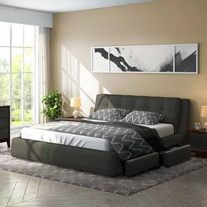 bed designs: buy latest u0026 modern designer beds - urban ladder KUBADNS