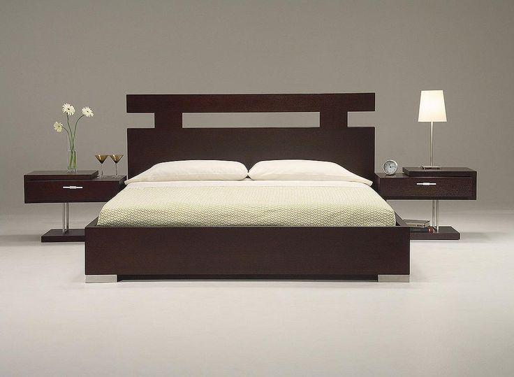 bed designs contemporary headboard ideas for your modern bedroom | wood headboard,  wooden WLPLXJK