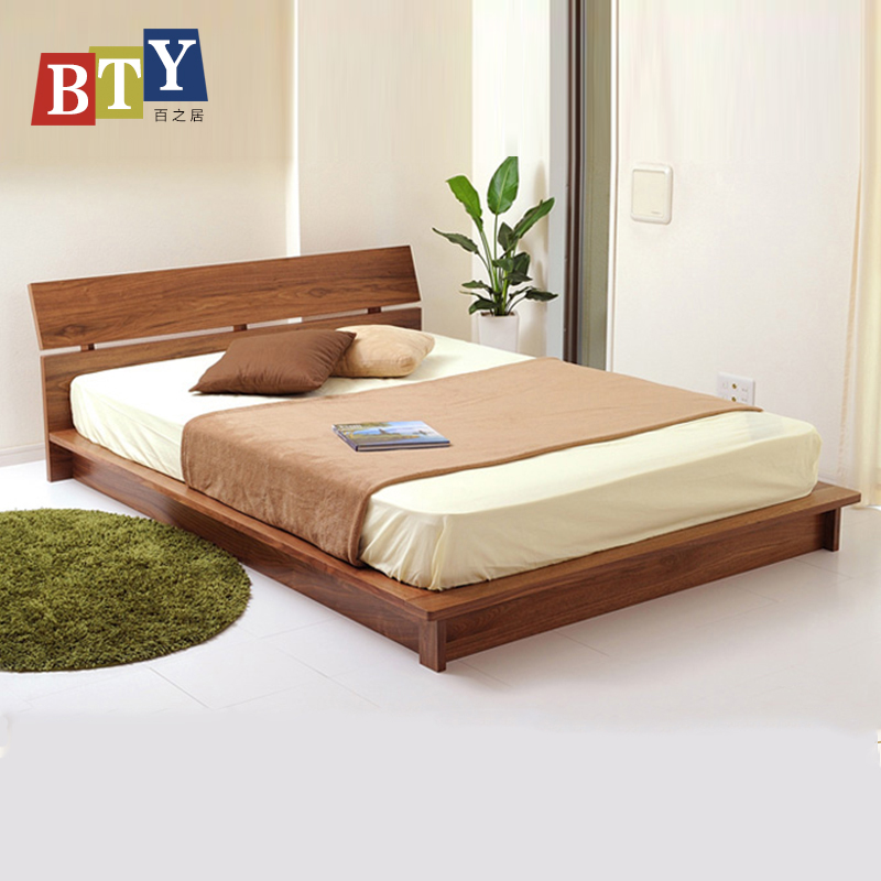 bed designs simple design durable wooden single bed - buy single bed,wooden single bed,simple QTNRKNA