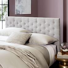 bed headboards bed-headboards-exquisite-bed-headboards-modern-chesterfield-headboard- FETRDBI