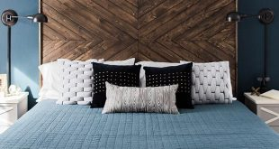 bed headboards black and white bedroom ideas DXVRSLV