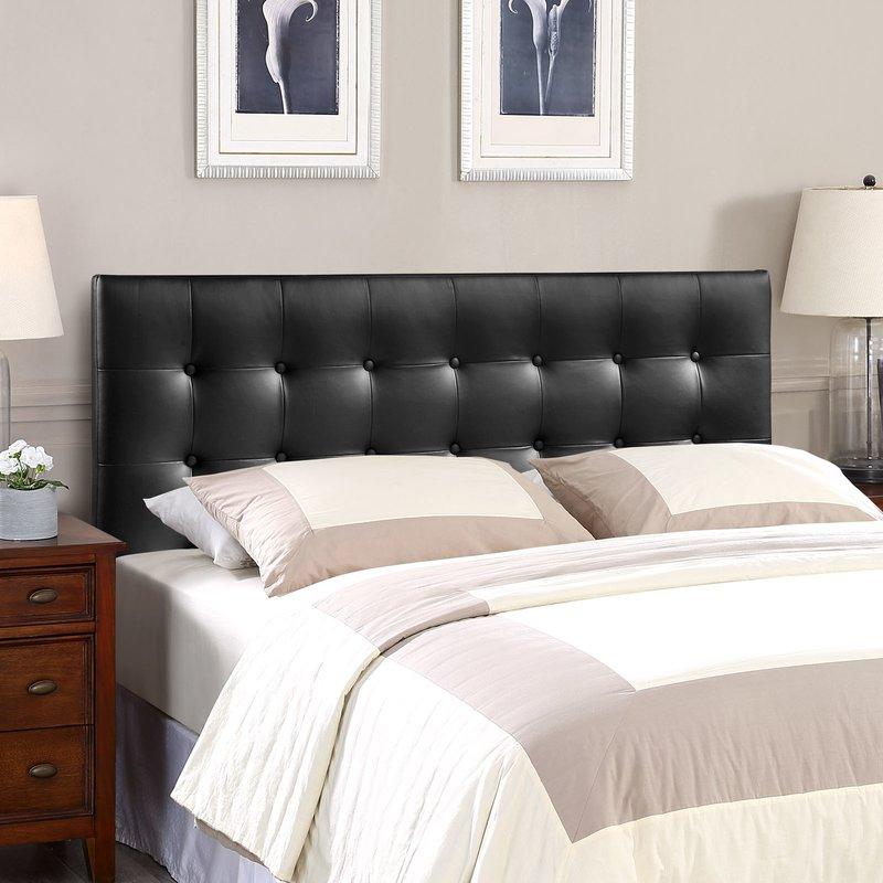 bed headboards corneau upholstered panel headboard KZDLKOS
