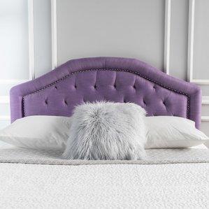 bed headboards headboards youu0027ll love | wayfair VNMTHMS