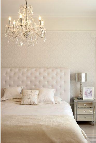 bedroom chandeliers {love} and this chandelier is going in our bedroom asap!!! | KOQZWOD