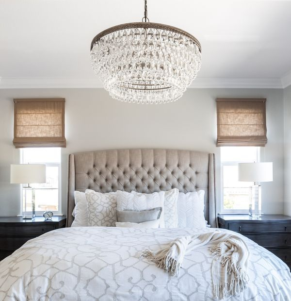 bedroom chandeliers these are pictures of a full home design located in rocklin california. JUQLRPA