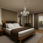 Getting the bedroom chandelier that is best suited for you