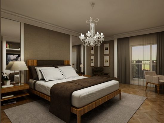 bedroom chandeliers white crystal chandelier for master bedroom suit uwbypvz - Bedroom Chandelier