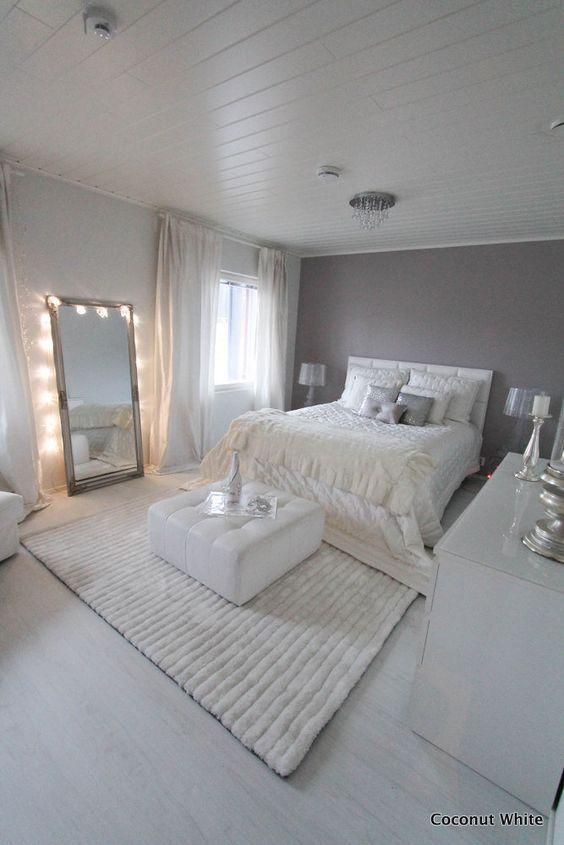 bedroom decor ideas 40 gray bedroom ideas VWBAWEO