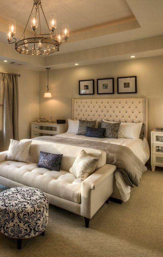 bedroom decor ideas best 25+ bedroom decorating ideas ideas on pinterest | guest bedrooms, VIXLEZR