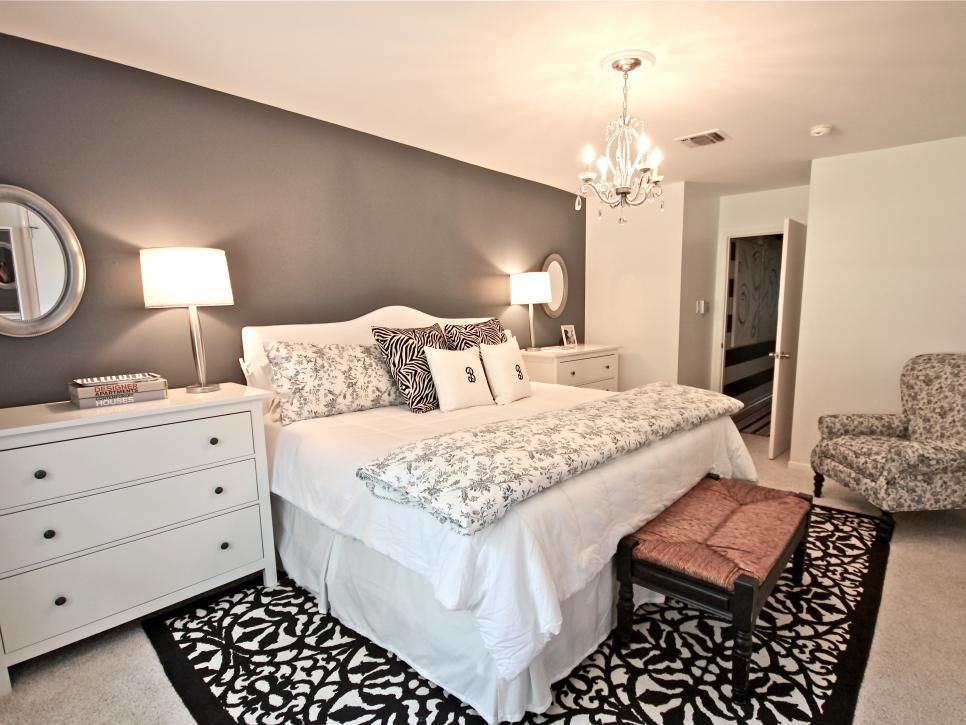 bedroom decor ideas eclectic streamlined YVCQQNI