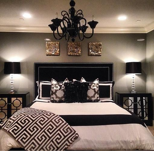 bedroom decorations best 25+ bedroom decorating ideas ideas on pinterest | guest bedrooms, ZLWKNPM