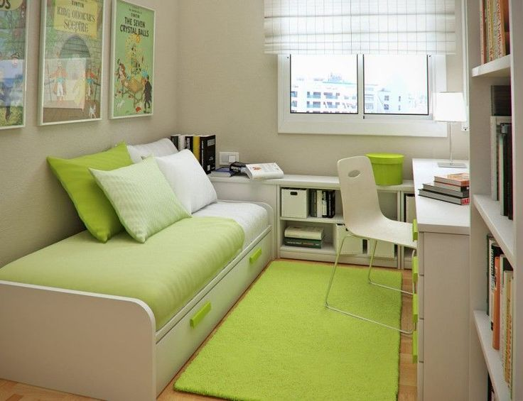 The Bedroom Designs For Small Rooms That You Have Been Looking For!