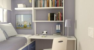 bedroom desk best 25+ small desk bedroom ideas on pinterest | small bedroom office, SFELZUX