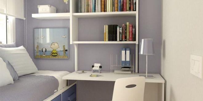 bedroom desk best 25+ small desk bedroom ideas on pinterest | small bedroom office, SFELZUX