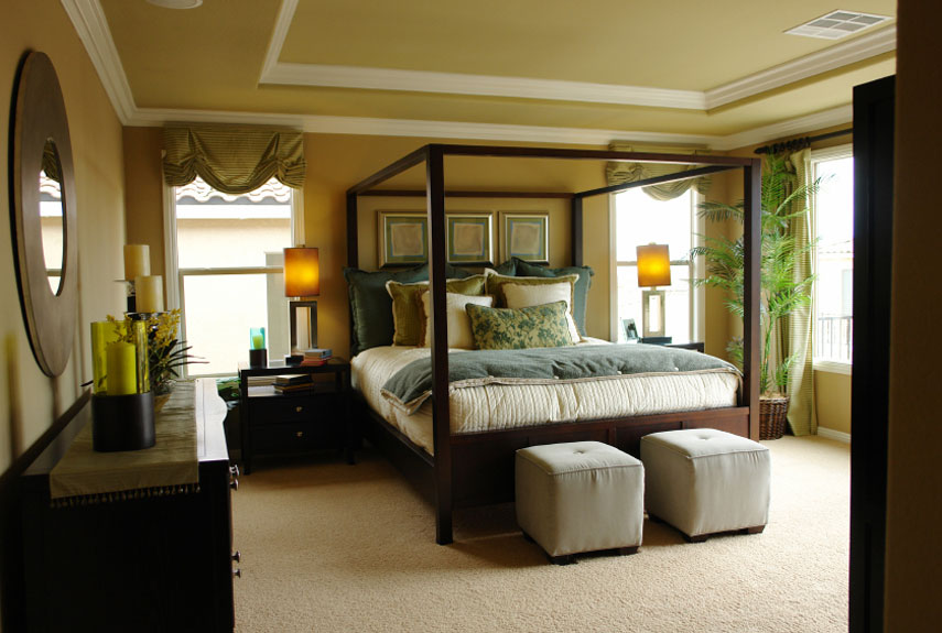 bedroom ideas 70+ bedroom decorating ideas - how to design a master bedroom JWPIDQV
