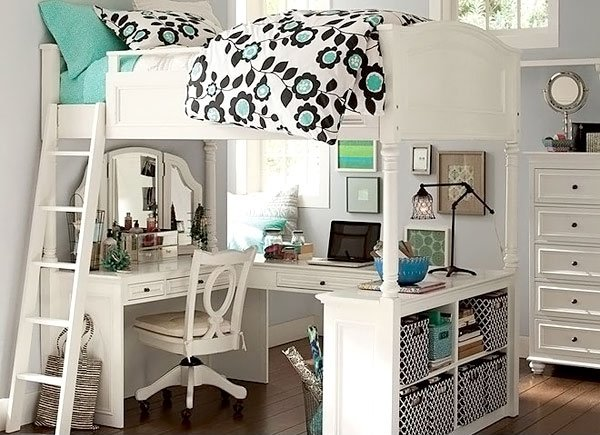 bedroom ideas for teenage girls teenage girls bedroom ideas BQRWKAV