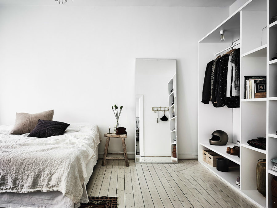 bedroom mirrors ... in gallery scandinavian bedroom ... RLDGECC