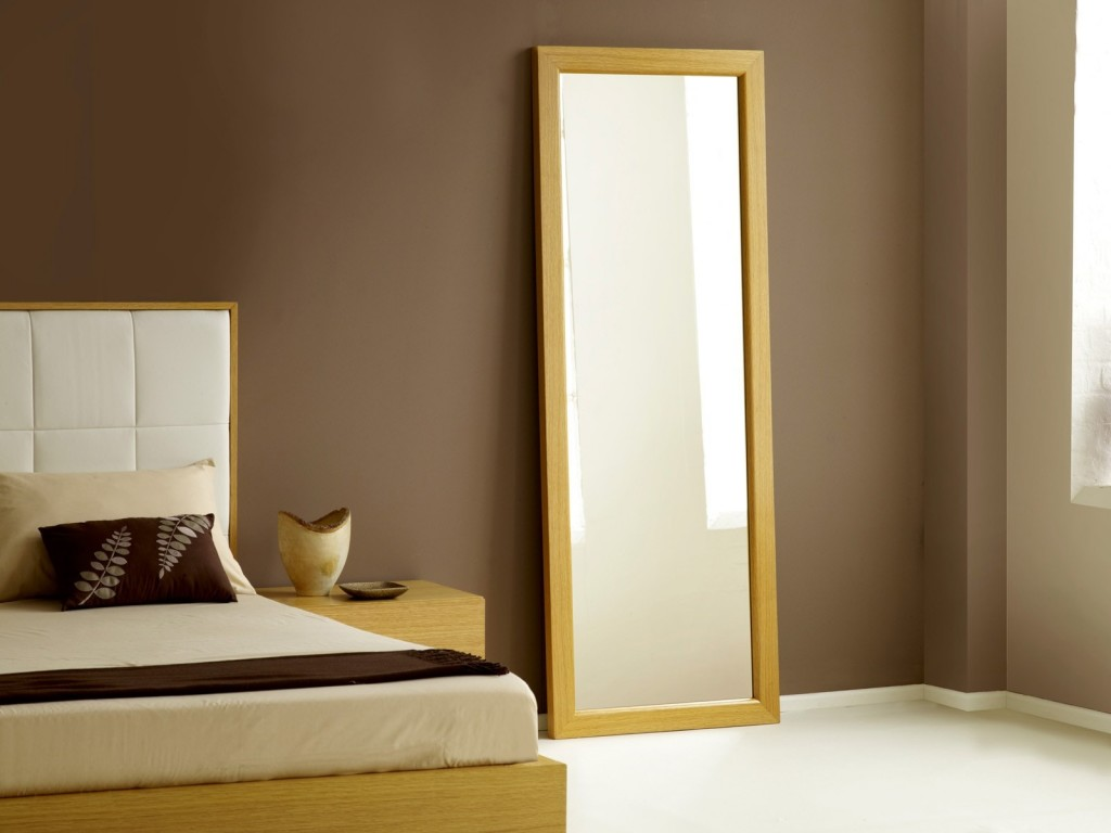 bedroom mirrors itu0027s ok to have mirrors in your bedroom as long as you YOFRODD