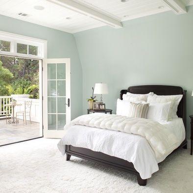 bedroom paint ideas 18 charming u0026 calming colors for bedrooms YIXTKBI