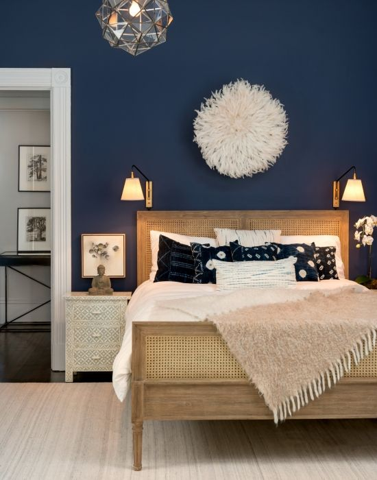 bedroom paint ideas bedroom paint color trends for 2017 UOSUNAQ
