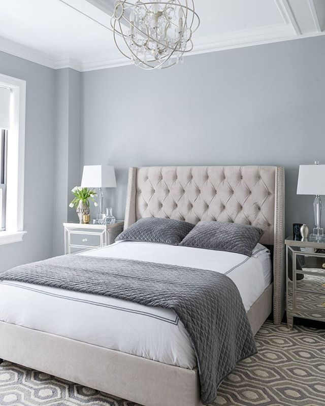 Some Bedroom Painting Ideas and Tips - goodworksfurniture
