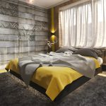 Great Bedroom Wall Designs