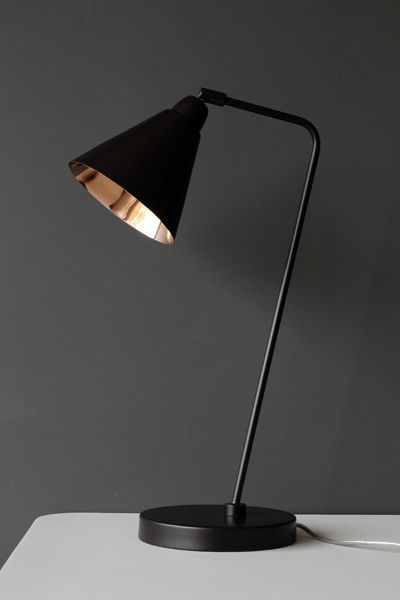 bedside lamp objects of design - five of the best task lights NABOGES