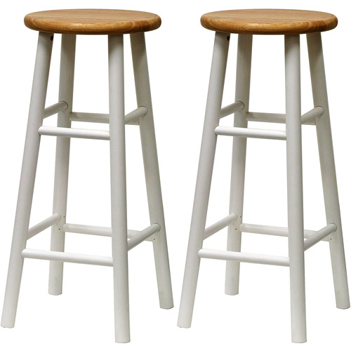 beech wood bar stools 30 FLHYKTY