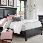 Queen bedroom sets for added elegance