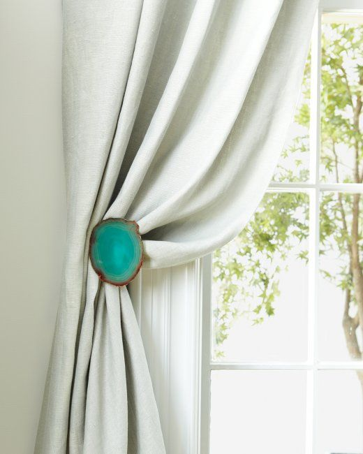 best 25+ curtain tie backs ideas on pinterest | tie backs for curtains, TBAIICR