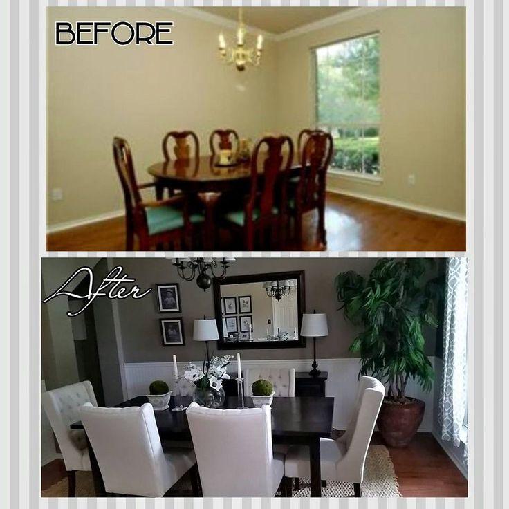 best 25+ dining room decorating ideas on pinterest | dining decor, on dining TGXYBZN