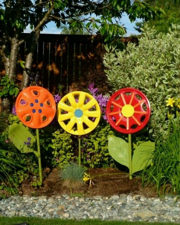 Garden Decor: Must for your Outer Area