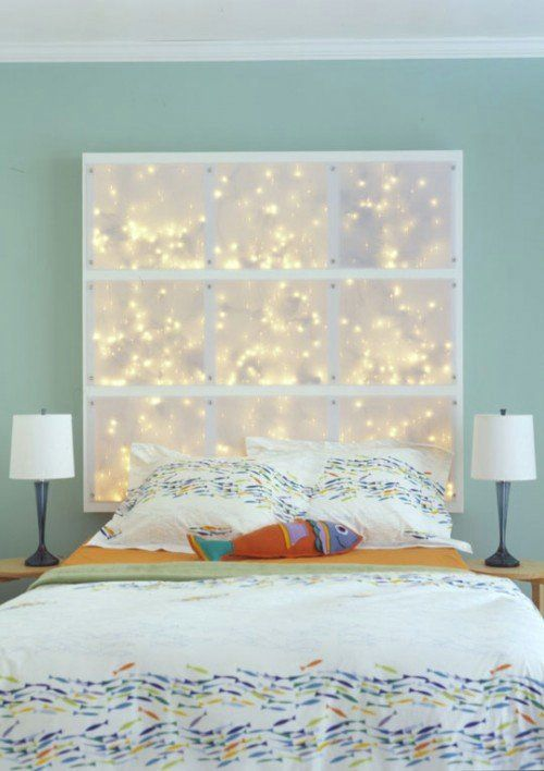 best 25+ diy headboards ideas on pinterest | creative headboards diy, wood YHSZLFX