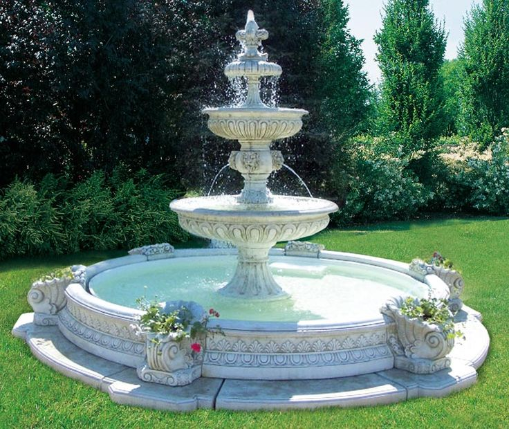best 25+ garden fountains ideas on pinterest | garden fountains outdoor,  water TOEQDWN