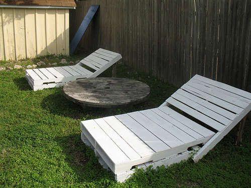 best 25+ garden loungers ideas on pinterest | country garden ideas, small MLFCSPJ